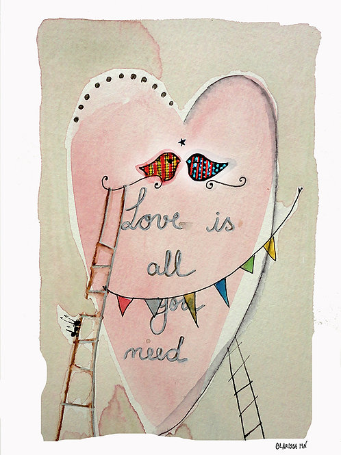 """""""All you need"""""""