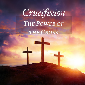 gallery - Crucifixion The Power Of The C