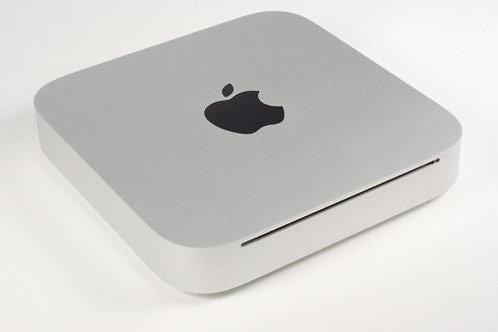 Mac Mini - 2.3GHz Quad Core i 5/ 16GB RAM / 500GB SSD