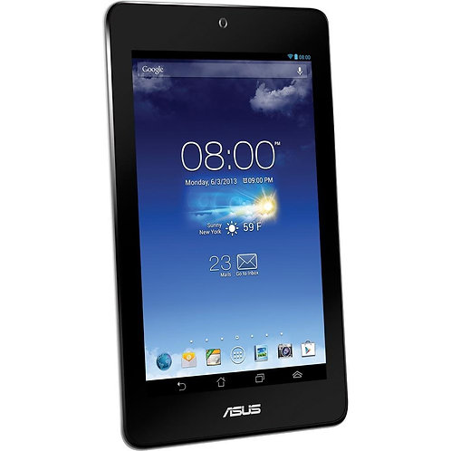"""ASUS MeMO Pad - 7"""" Android Tablet"""