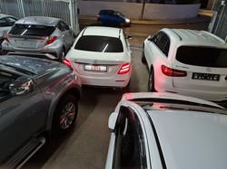 Mercedes E220d White 13