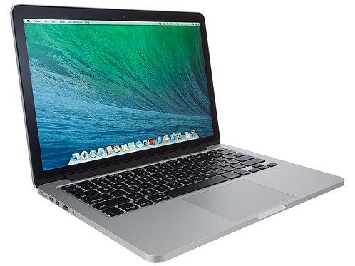 "MacBook Pro Quad Core i7 15"" (2015)"