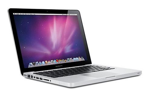 "MacBook Pro 13"" / 2.5GHz Core i5 / 16GB RAM / 480GB SSD HD"
