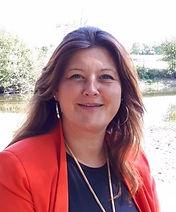 Laetitia Marié, formatrice et praticienne en aromathérapie symptomatique et olfactive