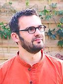Damien Dupont, praticien en sonothérapie
