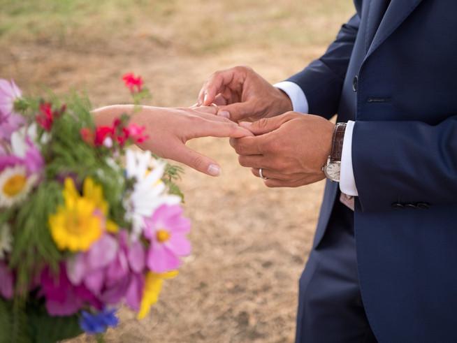 Se marier quand on est écolo (et plein d'autres choses encore)