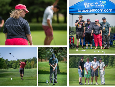 CLKD 12th Annual Charity Golf Tournament