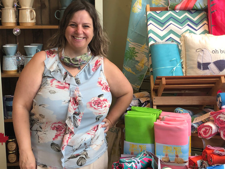 HARBOUR ROSE BOUTIQUE HAS A NEW OWNER!