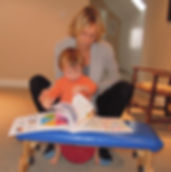 Bobath Physiotherapy for Children In Bristol, Somerset, Gloucestershire and Wiltshire
