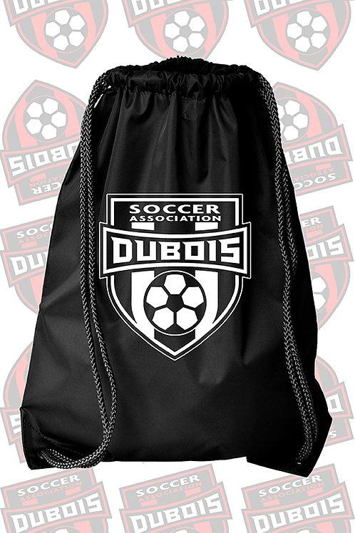 !00% Nylon Cinch Sack Bag