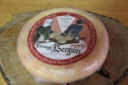 fromage de Bergues
