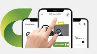 Comfino - wszystkie płatności e-commerce w jednym miejscu. Nowy projekt Comperii