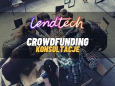 Regulacja crowdfundingu - ruszyły konsultacje projektu, który ułatwi pozyskanie finansowania