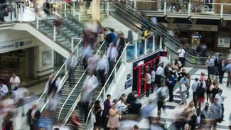 Visa prezentuje Spending Momentum Index (SMI)
