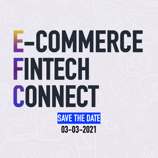 E-Commerce Fintech Connect już 3 marca 2021 roku REJESTRACJA