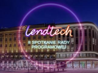 II Spotkanie Rady Programowej Kongresu Lendtech
