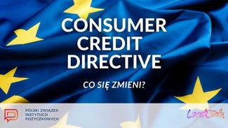 Kredyt konsumencki po nowemu. Co proponuje Komisja Europejska?