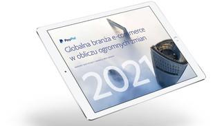 Branża e-commerce w obliczu zmian - raport PayPal