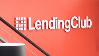 LendingClub ukarany przez regulatora