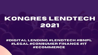 Kongres Lendtech 2021 - spotkanie Rady Programowej