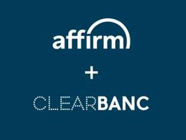 Affirm łączy siły z Clearbanc