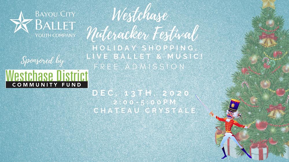 Westchase Nutcracker Festival