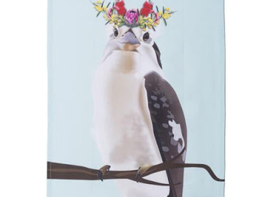 Tea Towel KOOKABURRA