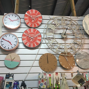 amaize homewares clocks