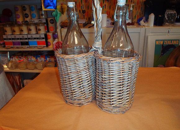 Cane Bottle Holders