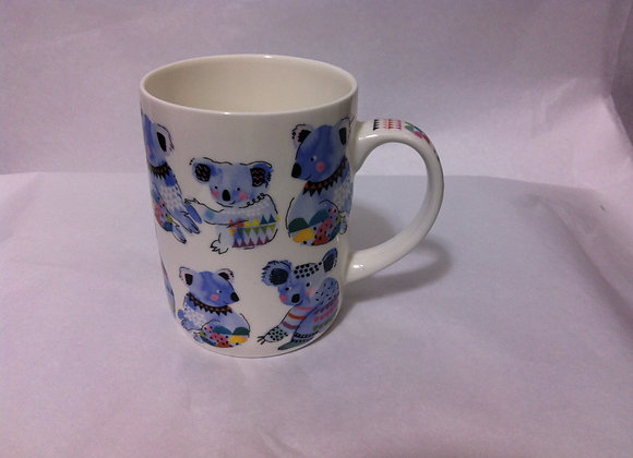 Koala Coffee Mug Large