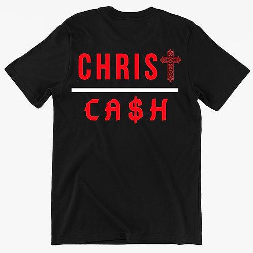 Christ Over Cash