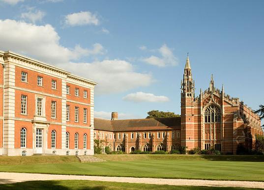 Radley College