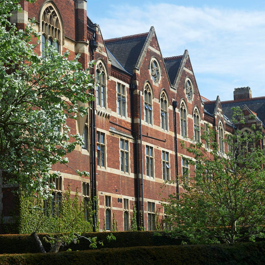 The Leys School