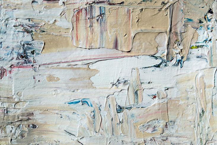 Canva - Photo of Paint Splatter Artwork.