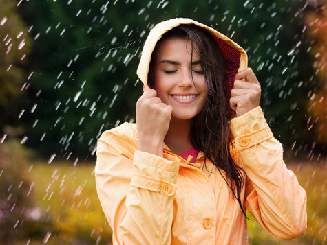 Protege a tu familia en temporada de lluvias