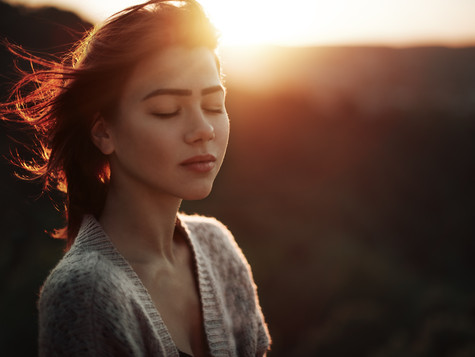 3 actividades para relajarte y liberarte del estrés