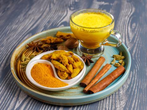Leche dorada: una aliada para tu sistema inmune