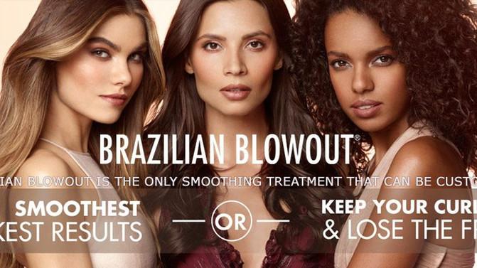 8 Myths About Brazilian Blowout