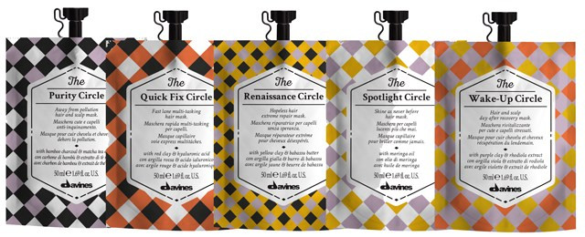 Product Spotlight: Davines The Circle Chronicles