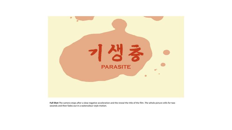 """""""parasite"""""""
