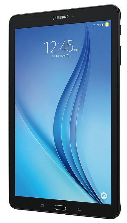 Samsung Galaxy Tab E 9.6'' Wifi 8GB