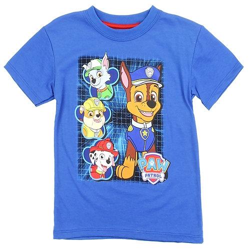 PAW PATROL Boys Toddler T-Shirt