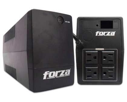 Forza 750VA UPS NT-761