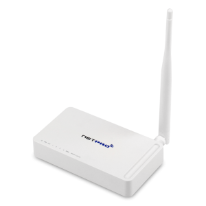 Netpro 150Mbps Wireless N Router