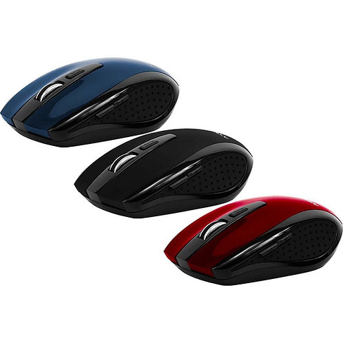 Argom 2.4Ghz Wireless Optical Mouse
