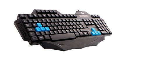 X-Tech Wired Gaming Keyboard