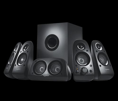 Logitech Z506 5.1 Surround Sound Speakers | Spectrum Computer ...