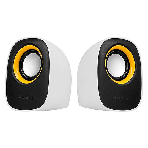 EKO Multimedia Stereo Speakers 2.0