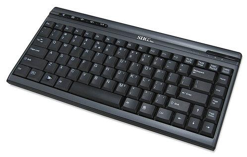 Xcalibur Mini Multimedia Keyboard