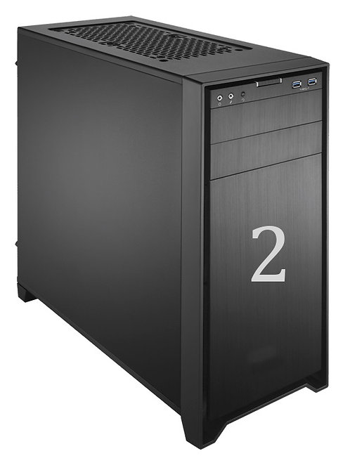 Custom Desktop Tower Spec2